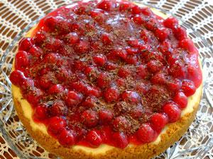 phinney's fresh cheesecake