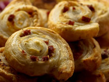phinney's savory rolls