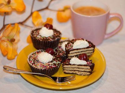 phinneys sweet treat
