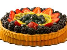 summertime fruit fest